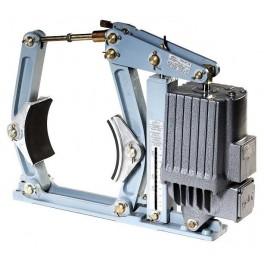 Shoe brakes - DIN 15435 standard