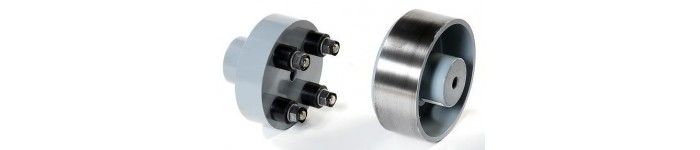 Brakedrums and couplings